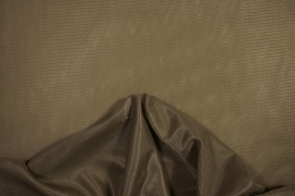 Podszewka dederonowa w kolorze ciemnobeżowym