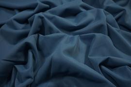 Podszewka dederonowa w kolorze błękitnym