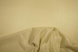 Podszewka dederonowa w kolorze jasnobeżowym