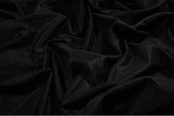 Szermeza w kolorze czarnym