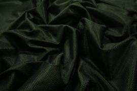 Siatka odzieżowa w kolorze khaki