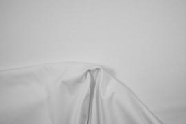 Dzianina jersey w kolorze białym