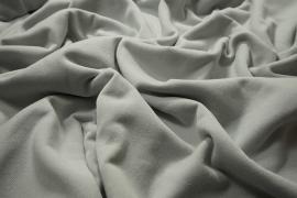 Dzianina bawełniana - kolor jasnoszary