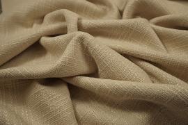 Tkanina dekoracyjna - kolor beżowy