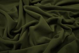 Polar jednostronny w kolorze oliwkowym