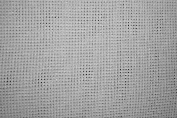 Kanwa w kolorze białym