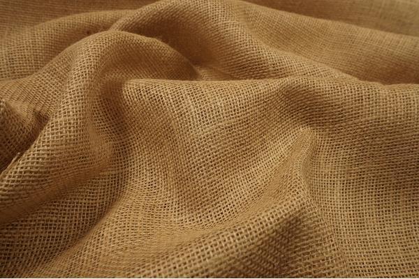 Tkanina juta - szerokość 110 cm
