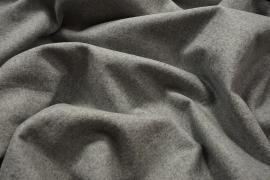 Flanela - szary melanż