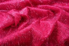 Organtyna fantazja - kolor różowy