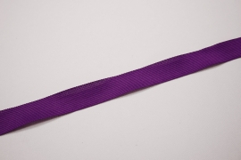 Lamówka w kolorze fioletowym, 2.5 cm