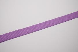 Lamówka w kolorze jasnofioletowym, 2.5 cm