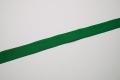 Lamówka w kolorze zielonym, 2.5 cm