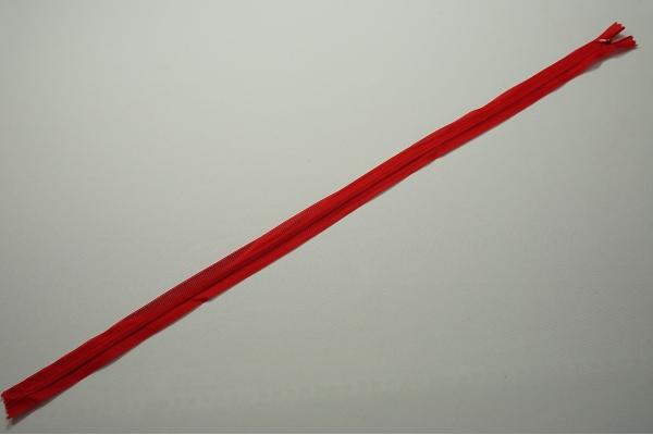 Zamek kryty - czerwony, 60 cm