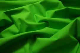 Tkanina bawełniana w kolorze jasnozielonym