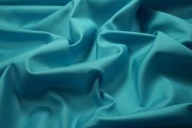 Tkanina ogrodowa wodoodporna - jasny turkus
