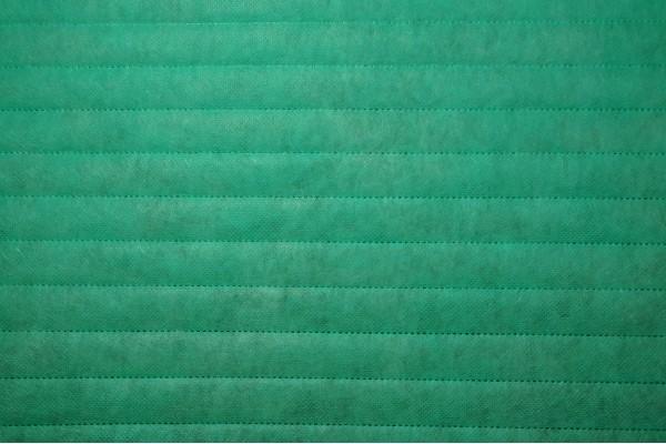 Tkanina filtrująca, na maseczki, kolor zielony