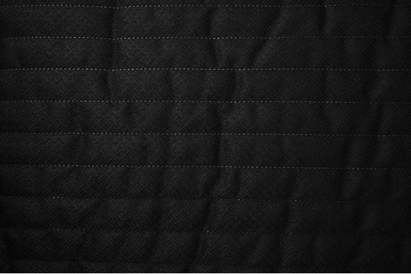 Tkanina filtrująca, na maseczki, kolor czarny