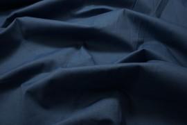 Bawełna dwuwarstwowa - kolor denim