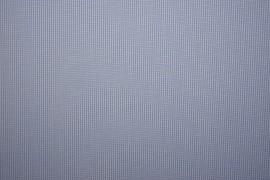 Bawełna - fioletowa kratka