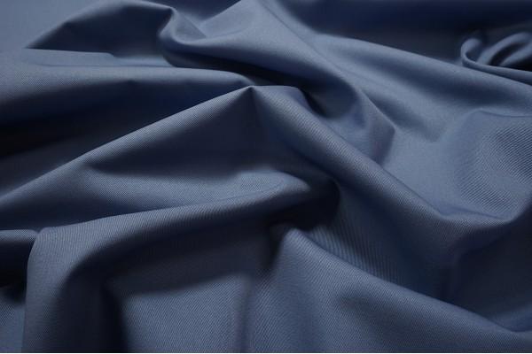 Bawełna medyczna - brudny błękit