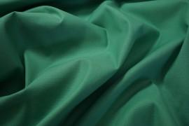 Bawełna z lycrą w kolorze miętowym