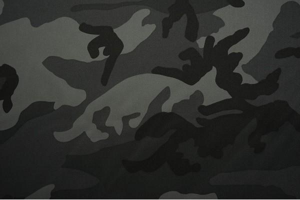 Tkaniny kamuflażowa