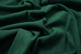Tkanina sukienkowa - kolor zielony