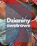 Dzianina swetrowa