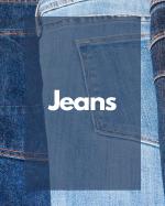 Jeans hurt