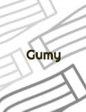 Gumy pasmanteryjne (taśmy elastyczne)