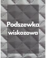 Podszewka wiskozowa