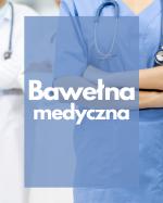 Bawełna medyczna