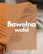 Bawełna wafel